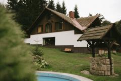 Velká chata